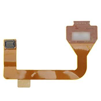 Trackpad Touchpad Keyboard IPD Flex Cable Ribbon Replacement Part Compatible with Apple MacBook Pro 17 Unibody A1297 2009-2011