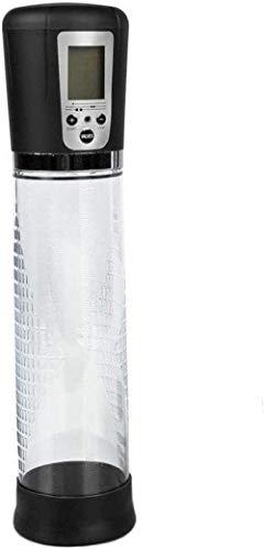 Penis Produkte V-Vakuum P-ump mit Übung En-Large-Ment wasserdichte Ex-Tender Exerciser Datenschutzprodukte