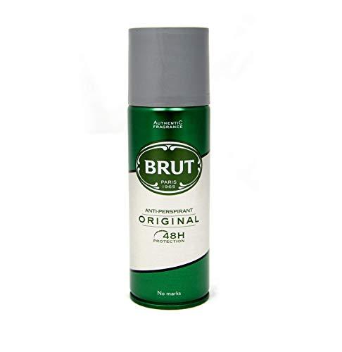 Brut Spray antitransparencia - 200 ml