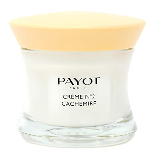 Payot Créme No.2 - Cachemire-Tagespflege, 1er Pack (1 x 50 ml)