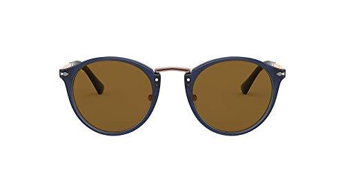 Persol unisex gafas de sol PO3248S, 181/53, 49