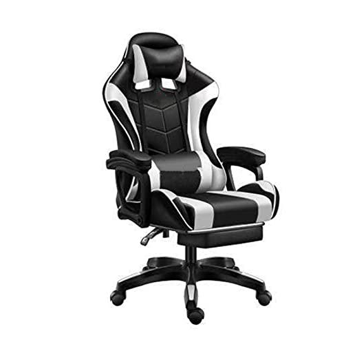 Gamingstuhl Home Office Stuhl Liebhaber Swivel Chair Multifunktionaler Hubstuhl 2
