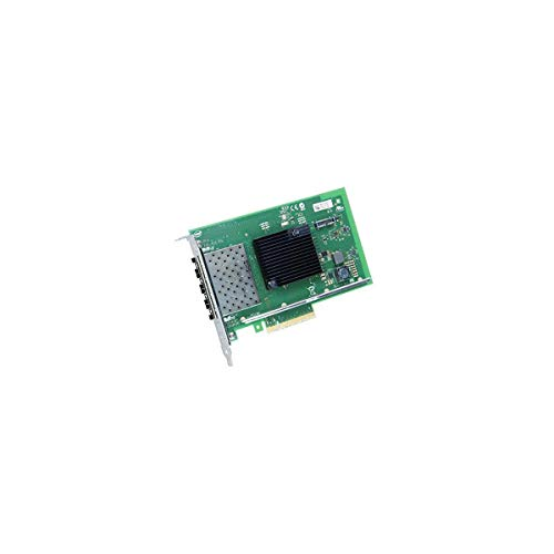 Intel X710-DA4FH 10GbE Server Adapter