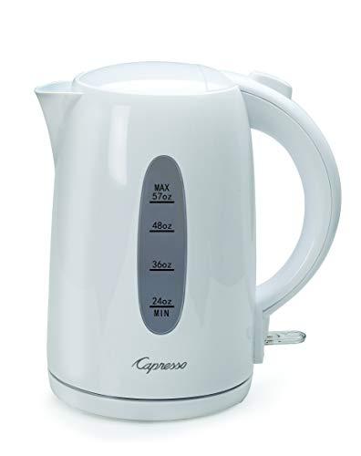 capresso water kettle - 9