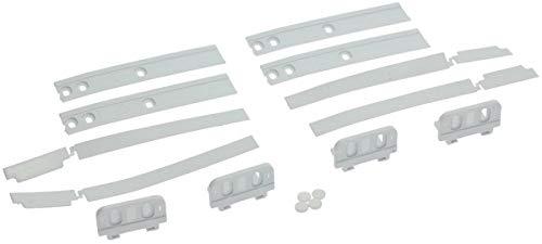 Schleppscharnier für Türen von Kühlgeräten