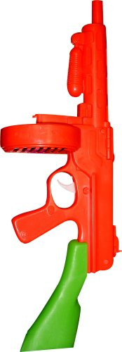 Toy Gangster Machine Gun