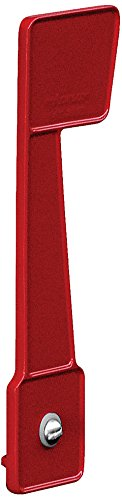 Salsbury Industries 4816 Replacement Flag for Heavy Duty Rural Mailbox, Red