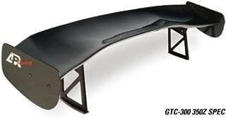 APR Performance AS-106758 Airfoil (GTC-300 350Z SPEC)