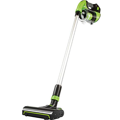 Best Price AHSOG Swivel Wireless Vacuum Cleaner, Lightweight Animal bagless Vacuum Cleaner,pet Hair ...