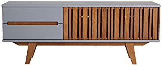 Memomad Panteon Mid Century - Mueble para televisor