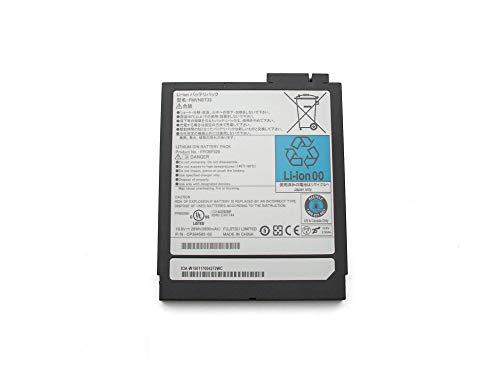 Fujitsu LifeBook S935 Original Multi-Bay Akku 28Wh