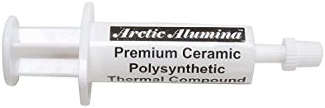 arctic silver arctic alumina premium ceramic polysynthetic