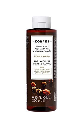 Korres Argan Oil - Champú (250 ml)