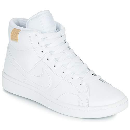 Nike Court Royale 2 Mid, Zapatos de Tenis para Mujer,...