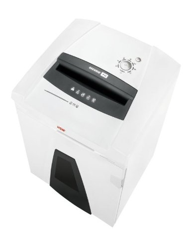 Buy HSM1872 - HSM Securio P44 Level 4 Cross Cut Shredder