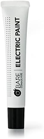 Bare Conductive Electric Paint Pen 10ml product image