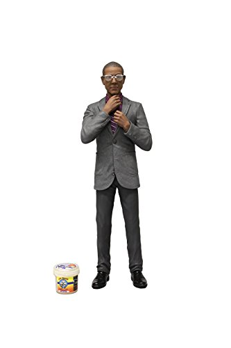 Breaking Bad Action Figure di Gus Fring della Serie