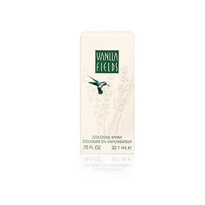 Vanilla Fields Cologne Spray