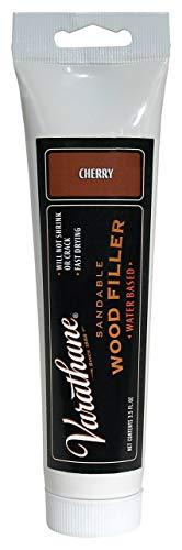 Varathane 215198 Wood Filler, 3.5 oz, Cherry