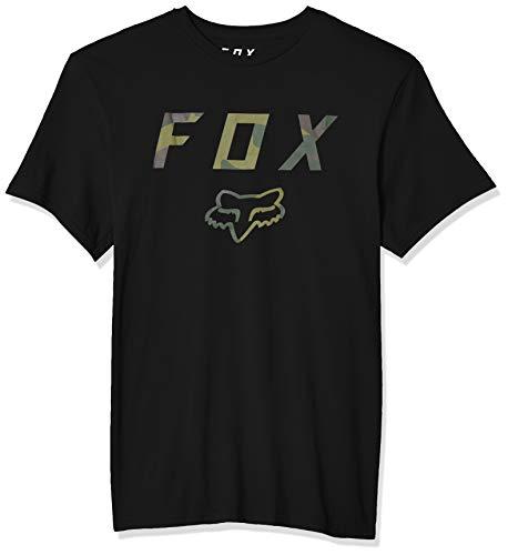 Fox T-Shirt Legacy Moth Camo M