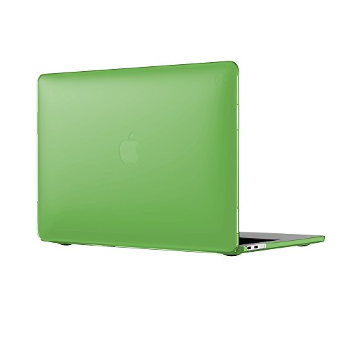 Speck Smart Shell with/without Touch Bar for 13-Inch Macbook Pro - Dusty Green (2016-2017 models)