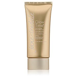 jane iredale Glow Time Full Coverage Mineral BB Cream   Foundation & Concealer with SPF...