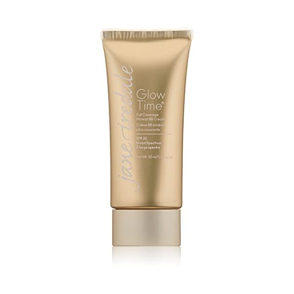 jane iredale Glow Time Full Coverage Mineral BB Cream | Foundation & Concealer...