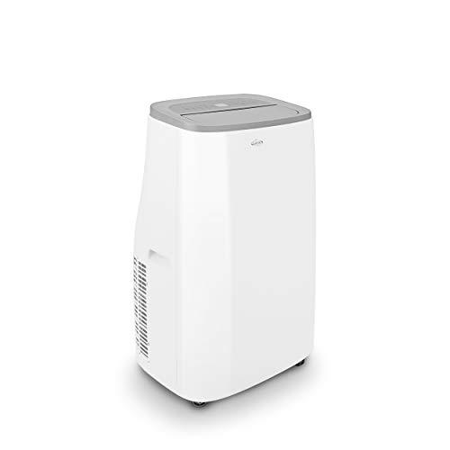 ARGO IRO PLUS Climatizzatore Portatile con Pompa di Calore, 13000 btu/h, 0 W, 230 V, Bianco