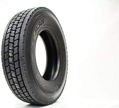 Duraturn DS28 (Y208): Premium Steer Commercial Truck Tire 11R24.5 146L