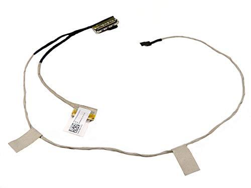 Cythonworks - Cable de vídeo compatible con P/N:DDXJ9BLC010, DDXJ9BLC000, 14005-00970600, 14005-00970700, S551 EDP Non Touch ASUS Vivobook K551 K551L K551LA K551LB K551LN S551 S551L S551LA V5 Series
