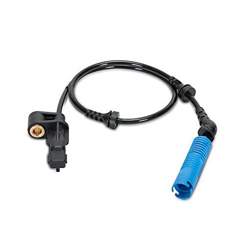 ZHANGJIN Nuovo Addominali Sensore sensore Sensore Assale Anteriore Sinistra + ABILITAZIONE Destra per Il 1998-2005 BMW E46 316 318 320 330 Z4 E85 E86 OE 34526792897 34526792896
