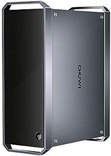 CHUWI CoreBox X ミニPC 8G+256G SSD i7-6560U ギガバイトLAN Windows10 2.4G/5G WIFI BT4.2 デュアル画面出力 超小型 超軽量 PC