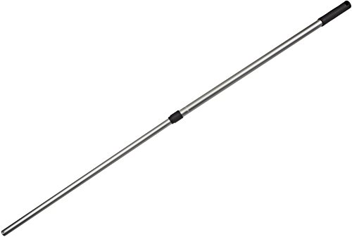 Top 10 Best 8.25 x 1.25 grout brush with 58 wooden pole stick handle