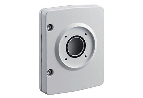 BoschSicherheitssysteme NDA-U-WMP, Montageplatte, für Wandmontage für Bosch Flexidomes, Autodomes