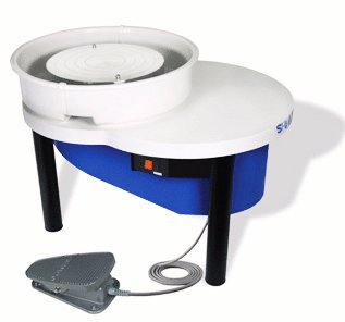 The Best Turning Professional Sculpting Pottery Machine (Wheel) [Shimpo VL Lite] detail review