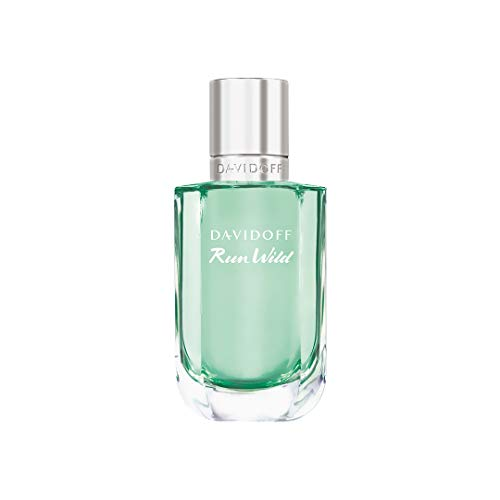 DAVIDOFF Run Wild Woman Eau de Parfum 50ml
