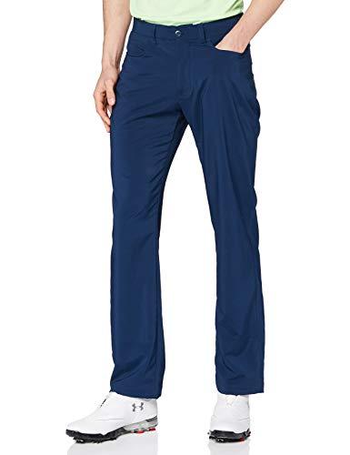 Under Armour 1300198 Pantalon Homme - Bleu (Academy (408) - 36/32