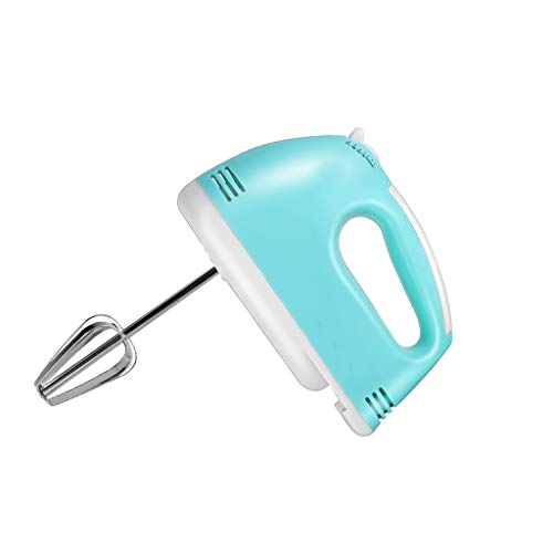 WCHCJ Handheld Electric Food Mixer, Mini Cream Mayonnaise Foaming Machine Milk Mixer Food Mixer