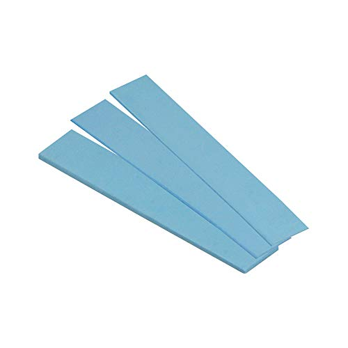 ARCTIC - Thermal Pad 120 x 20 x 1.5 mm Thermal Compound for All Coolers Efficient Thermal Conductivity Gap Filler Safe Handling Easy to Apply