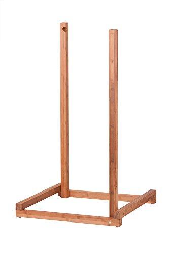 LA SIESTA Yayita Hangmatstandaard hout