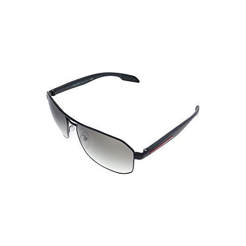 Prada Sport Hombre gafas de sol PS 51VS, 1BO5O0, 59