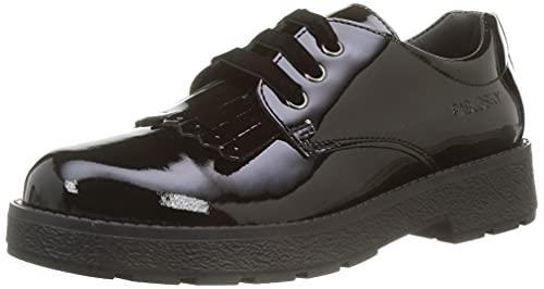 Zapatos Casual Niña Pablosky Negro 345919 36