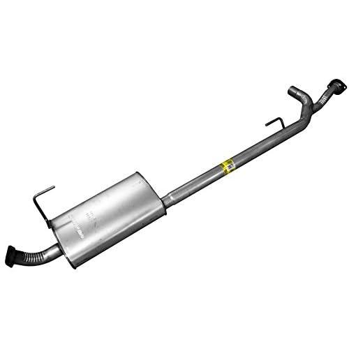 Walker 47800 Quiet-Flow Stainless Steel Muffler Assembly