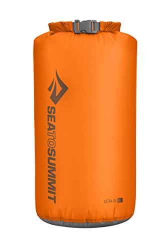 Sea to Summit Ultra-SIL Dry Sack-8 litros Saco Montañismo, Alpinismo y Trekking, Adultos Unisex, Blue, 8 Liters