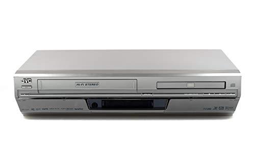 JVC HR XV-3 - Reproductor de DVD VHS