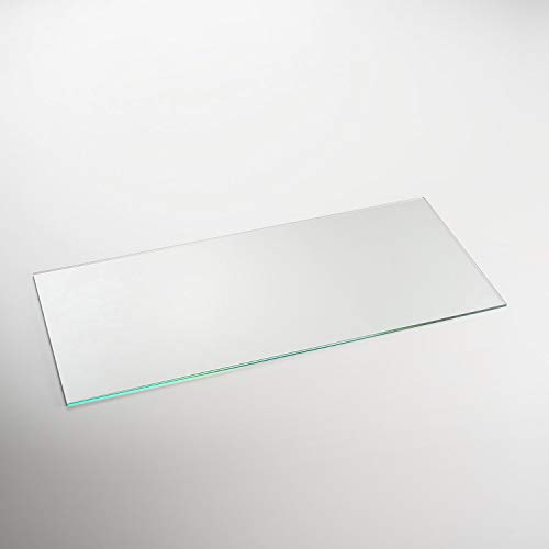 Preisvergleich Produktbild SWISSMOBILIA Komplettset Glaszwischentablar für USM Haller,  Glas,  Systemmaß:750x350
