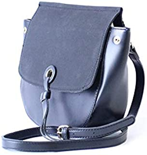 Lenz Crossbody Bag For Women - Navy, AM19-B011