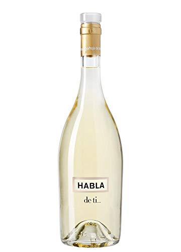 HABLA DE TI Vino - 6 Paquetes de 750 ml - Total: 4500 ml
