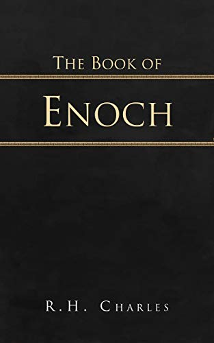 The Book of Enoch (English Edition)