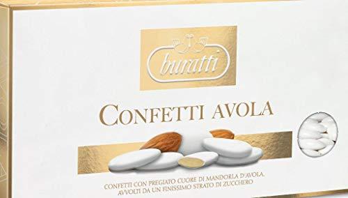 Buratti Confetti Rebi100 Avola Regina - 1 Kg